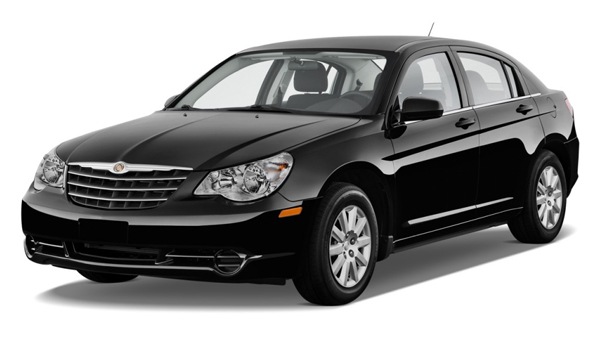 Chrysler Sebring 3 (2007-2010)