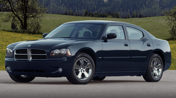 Dodge Charger 1 (2005-2007)