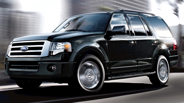 Ford Expedition 3 (2011-2014) FL