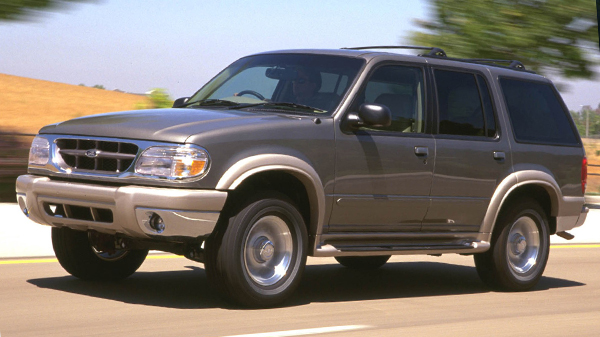 Ford Explorer 2 (1998-2001) FL