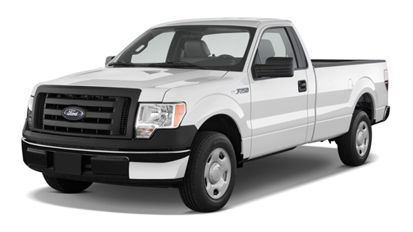 Ford F-150 12 (2009-2012)