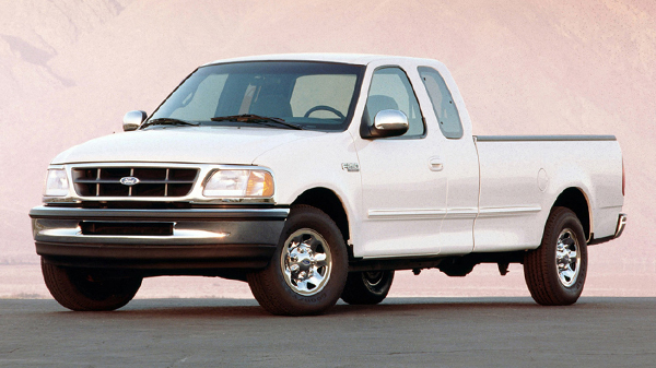 Ford F-250 1 (1997-1998)