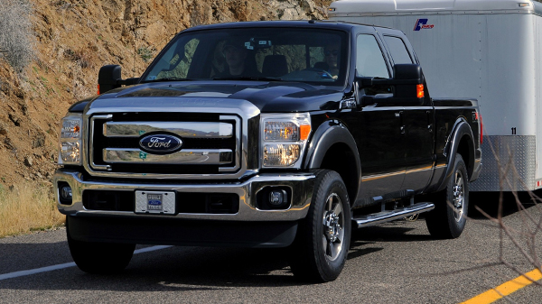 Ford F-250 3 (2011-2015)