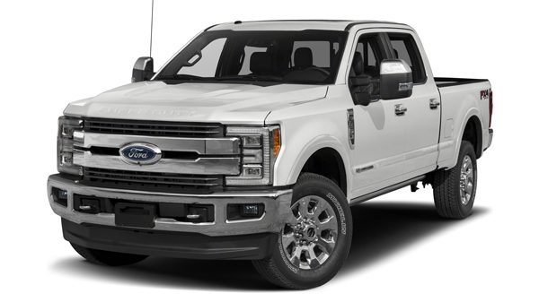 Ford F-350 4 (2016-)