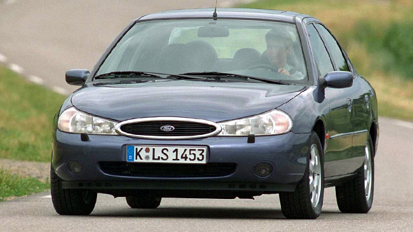 Ford Mondeo 2 (1997-2000)