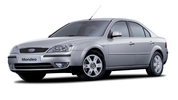 Ford Mondeo 3 (2004-2007) FL