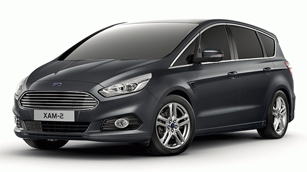 Ford S-Max 2 (2015-)