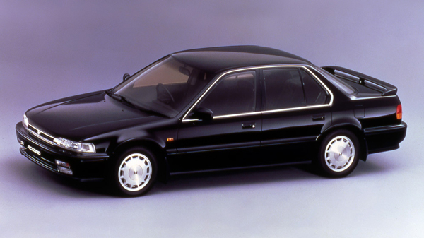 Honda Accord 4 (1989-1993) FL