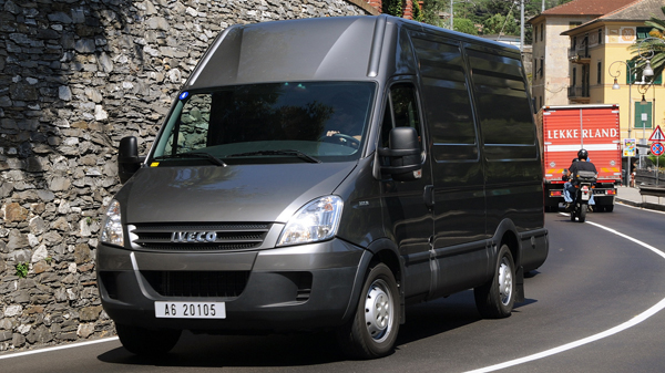Iveco Daily 4 (2006-2011)