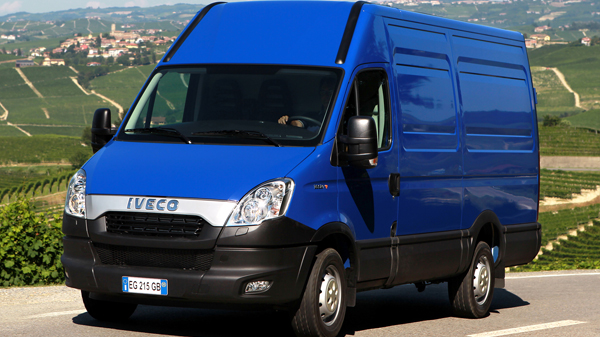 Iveco Daily 5 (2011-2014) FL