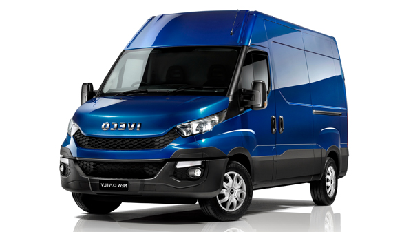 Iveco Daily 6 (2014-2017)