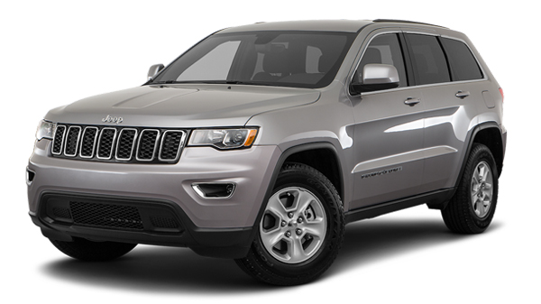 Jeep Grand Cherokee 4 (2018-) FL