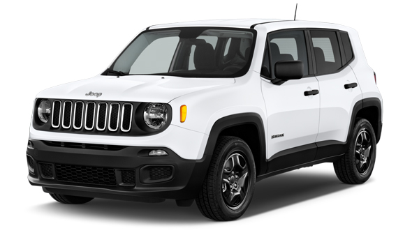 Jeep Renegade (2015-2018)