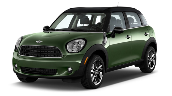 Mini Countryman 1 R60 (2014-2016) FL