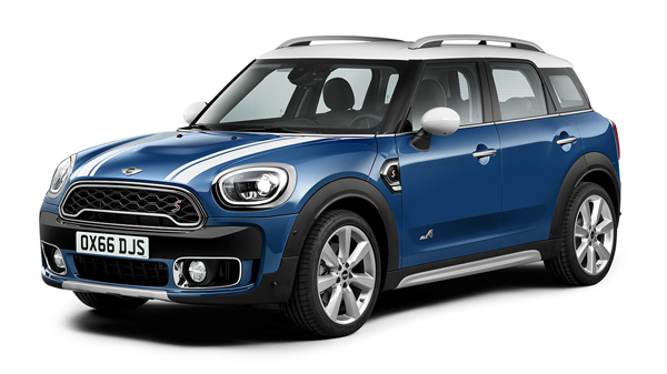 Mini Countryman 2 F60 (2017-)