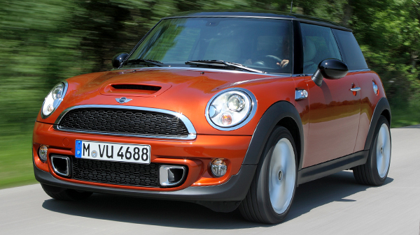 Mini Hatch 2 R56 (2011-2013) FL