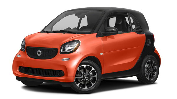 Smart ForTwo 3 (2015-)