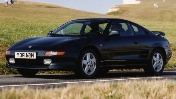 Toyota MR2 2 (1994-1999) FL