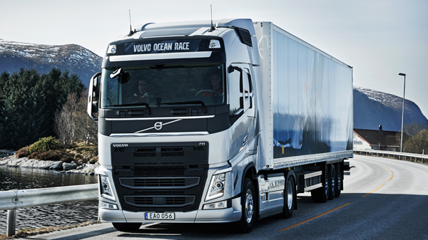 Volvo FH 3 (2013-2016)