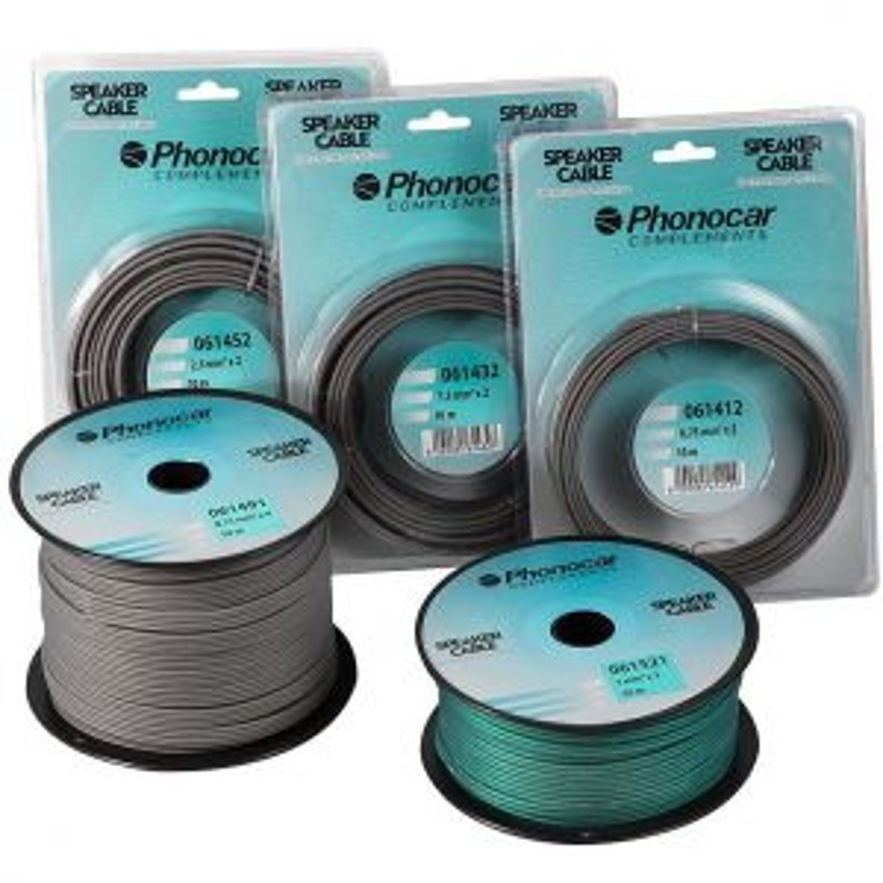 Phonocar 061571-1