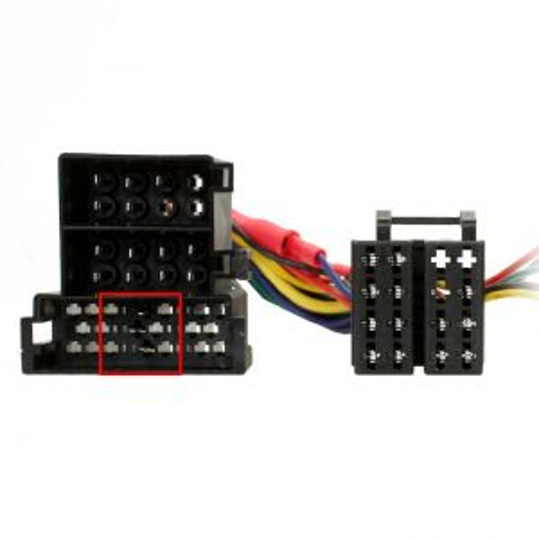 Connect C2601MR