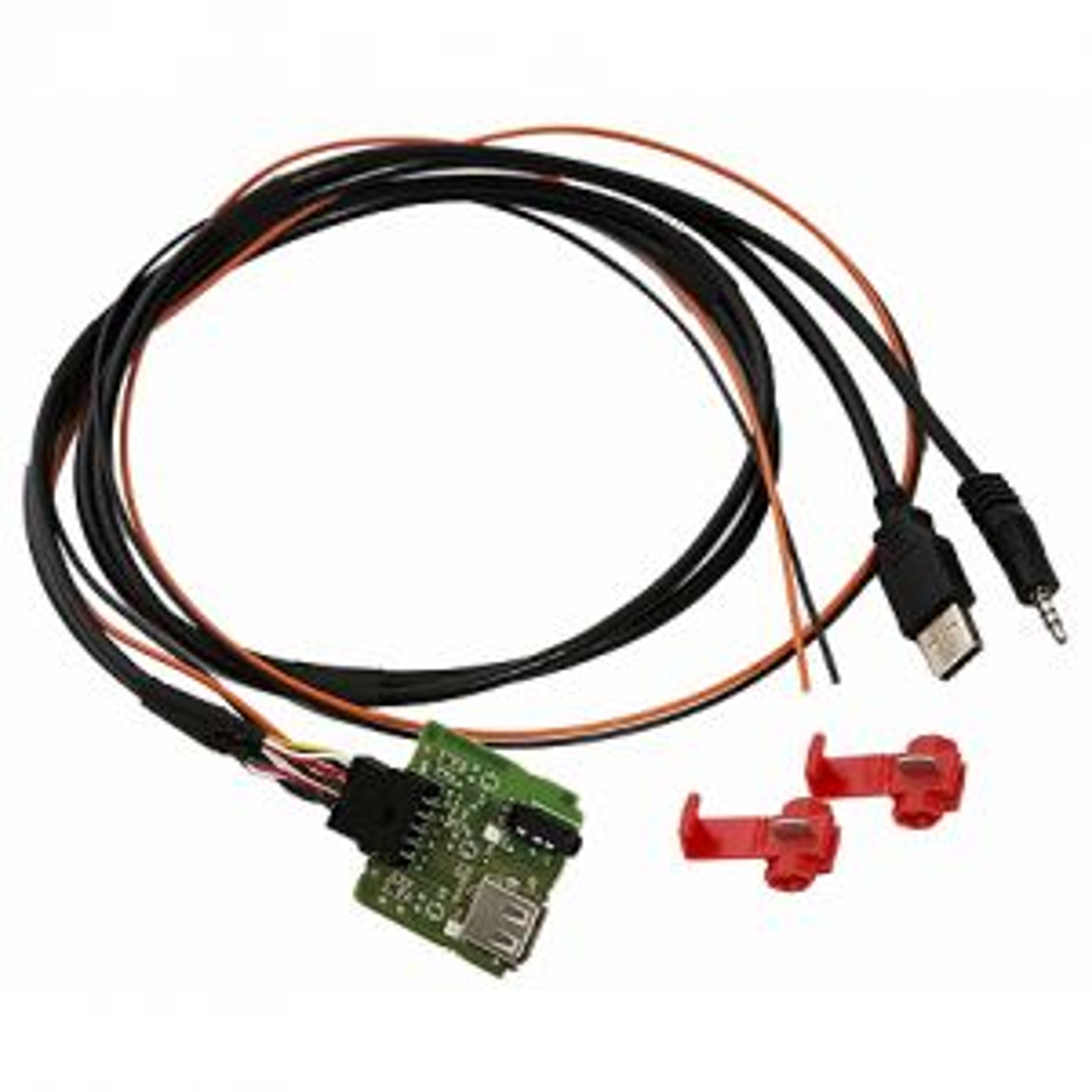 Connect C3907.2-USB