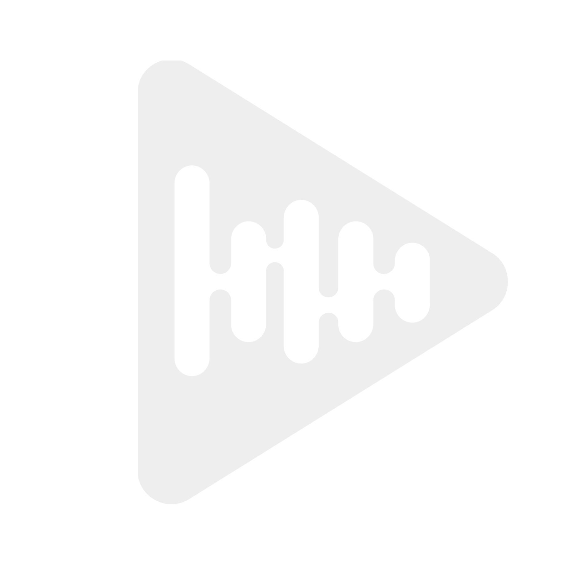 Hertz Hi-Energy CAP - Skrudeksel til Hi-Energy Subwoofer (8 Stk)